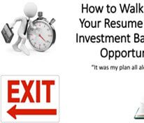 Investment Banking Interview Guide: The World's #1 Interview